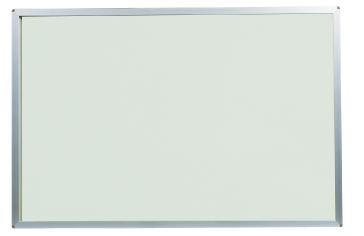 馬印 ケース型カラーボード スチール 900×600mm グリーン KRG23