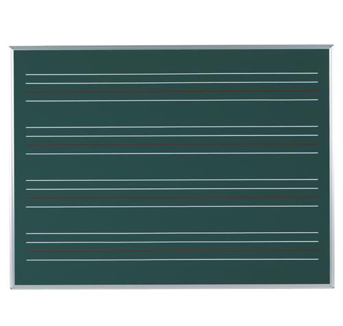 馬印 教材用黒板 ローマ字黒板(外国語) L4-S34