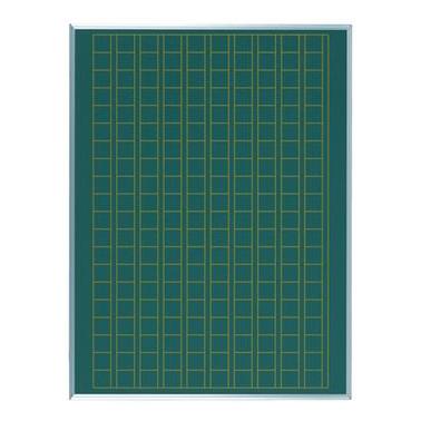 馬印 教材用黒板 作文黒板(国語) LLS34