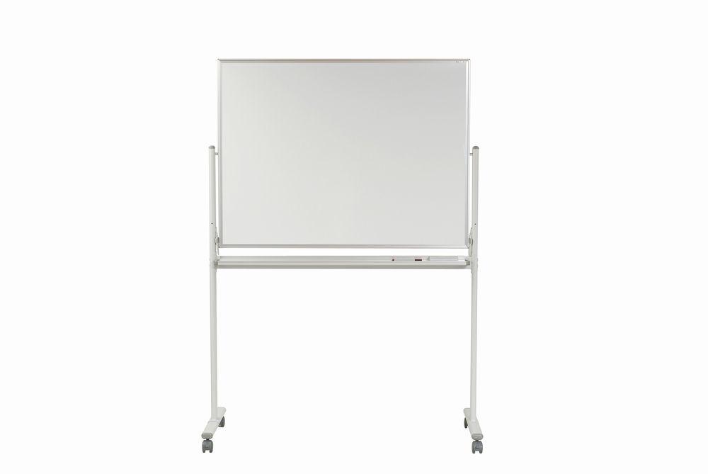 馬印 映写対応ホワイトボード UMボード/ホワイトボード 脚付 UM34TD