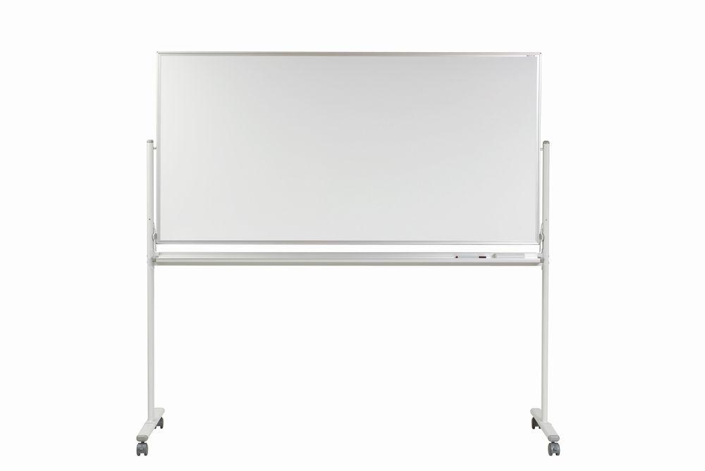馬印 映写対応ホワイトボード UMボード/ホワイトボード 脚付 UM36TD