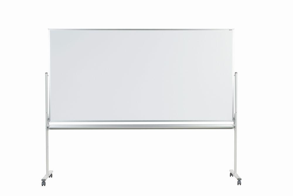 馬印 映写対応ホワイトボード UMボード/ホワイトボード 脚付 UM48TD