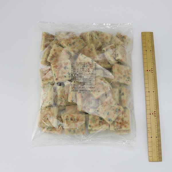 【業務用】もちもち海鮮チヂミ 業務用 1kg《※冷凍便》