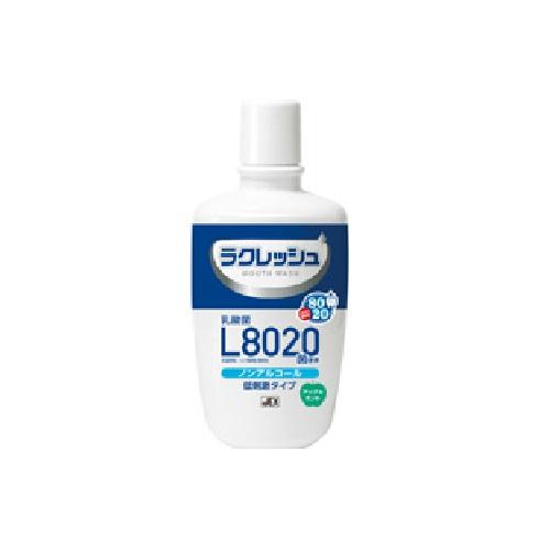 ジェクス L8020乳酸菌使用 ラクレッシュ 世界の人気ブランド ショッピング 300ml アップルミント風味 マウスウォッシュ