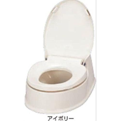 【送料無料】サニタリエースHG両用式 アイボリー