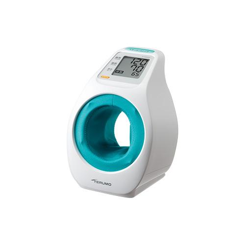アームイン血圧計 テルモ電子血圧計ES-P2020ZZ