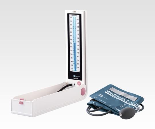 【送料無料】水銀レス血圧計 KM-380-2 卓上型タイプ 水銀レス血圧計【電子式血圧計】【医療用血圧計】