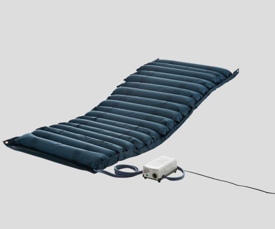エアーマット NVA-100 (噴出型エコノミータイプ)【マットレス】【褥瘡ケア】【介護用品】【床ずれ防止】【送料無料】