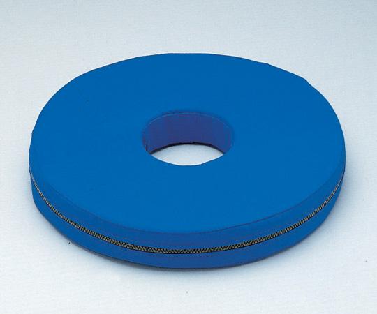 座位保持用クッション 円座型【介護用品】【体圧分散クッション】