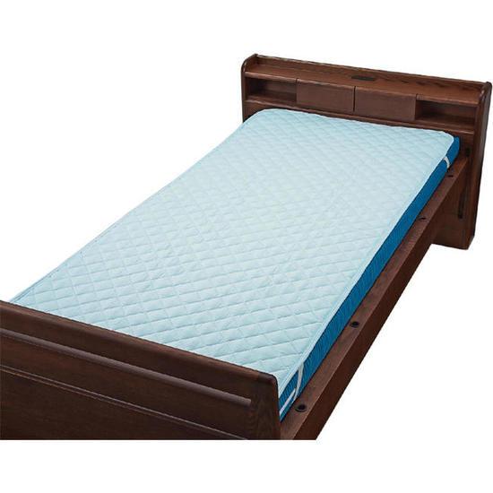 床周り3点セットII ショート【介護用品】【セット】【シーツ】【ベッドパッド】【床周り】