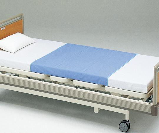 ナビシーツll(デニム防水タイプ)・3枚セット【介護用品】【防水シーツ】【ベッド】【床周り】【施設】