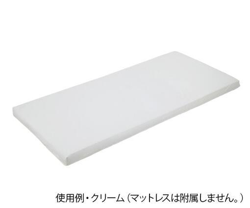 マットレス用防水カバー ※マットレスは含まれません。3色展開