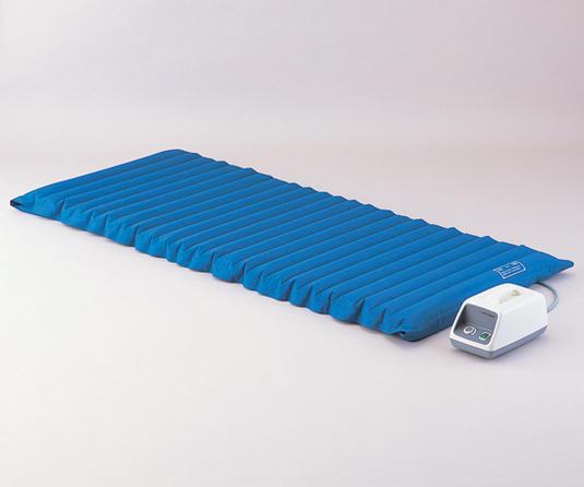 エアーマット  (噴出型ギャッチタイプ) 【体圧分散式マットレス】【褥瘡ケア】【介護用品】【床ずれ防止】