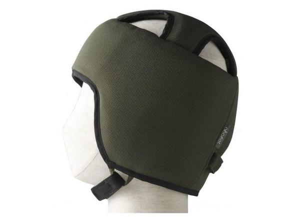 保護帽 アボネットガードBタイプ 2077 (特殊衣料)【転倒防止】【頭部保護】【帽子】【保護帽】