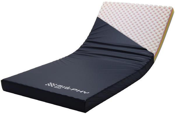 ミルフィ ウレタンマットレス(830、830ショート、900、900ショート)【介護用品】【マットレス】【床ずれ防止】【床ずれ予防】【床周り】【ウレタン】
