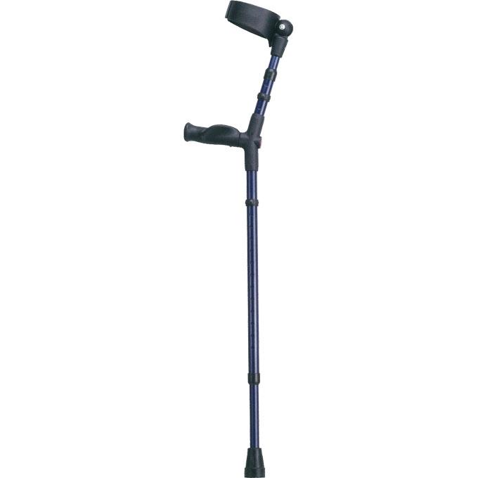 ロフストランドクラッチ オールニーズクラッチ 1本入(O/U型・左手/右手用)【松葉杖】【ロフストランドクラッチ】【杖】