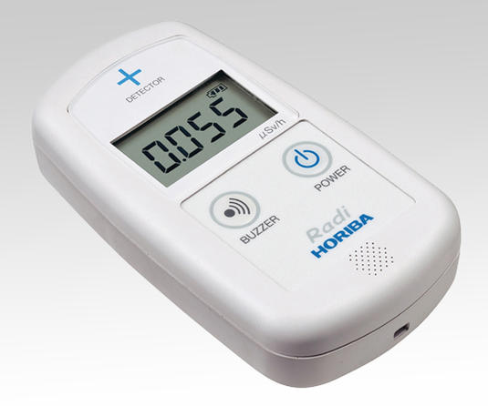 環境放射線モニタ(ラディ) PA-1000【お取寄せ品】 【線量計】【放射線線量計】【医療用線量計】