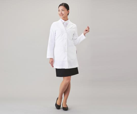 プロフェッショナル白衣(女性用)【病院】【施設】【白衣】【医者】【上衣】