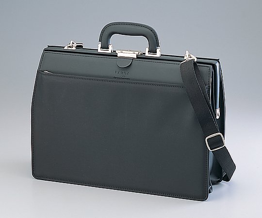 ドクターバッグ (ショルダーベルト付き)59224【往診用鞄】【カバン】【ドクターカバン】
