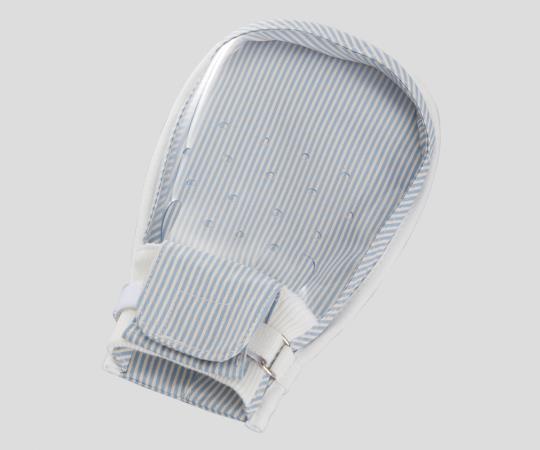 抜管防止手袋(クリアタイプ)【介護施設】【病院】【危険防止】