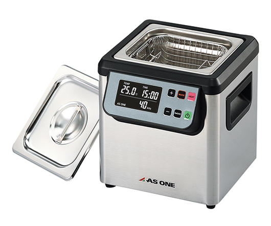 超音波洗浄器(単周波) 2L (MCS-2)