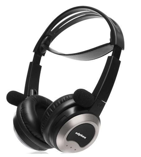 【日本製】ヘッドホン型集音器 np505【集音器】【送料無料】【補聴器】