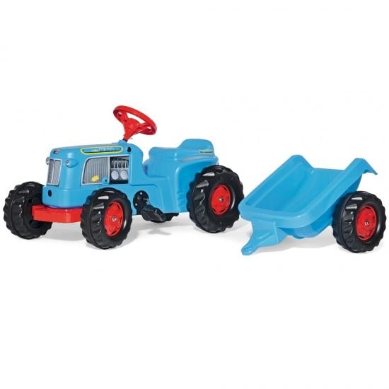 割引価格 rolly toys rolly ロリートイズ トレーラー付き toys ロリーキディクラシック トレーラー付き 620012, 心斎橋ミュゼ:32f57649 --- canoncity.azurewebsites.net