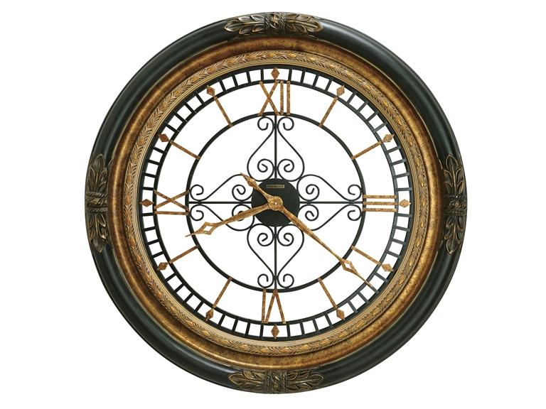 ハワードミラーHowardMiller 掛時計 ROSARIO 625-443 アメリカ製 [送料無料]
