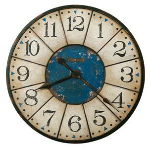 """ハワードミラー掛け時計 HowardMiller """"BALTO"""" アメリカ製 625-567 [送料無料]"""