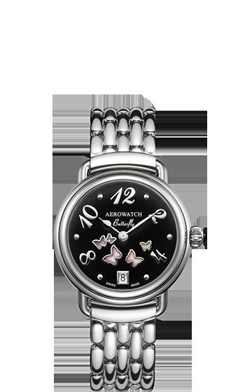 アエロ腕時計 1942 BUTTERFLY LIMITED EDITION 44960 AA03 M[送料無料]