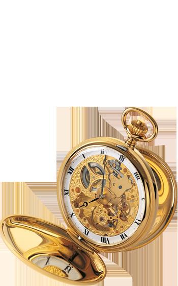 アエロ懐中時計 Pocket Watches Skeleton 56819 J501 [送料無料]