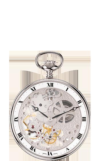 アエロ懐中時計 Pocket Watches Skeleton 56738 PD01 [送料無料]