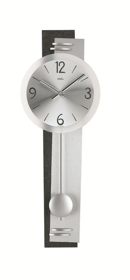 AMS(アームス)振り子時計 AMS7255