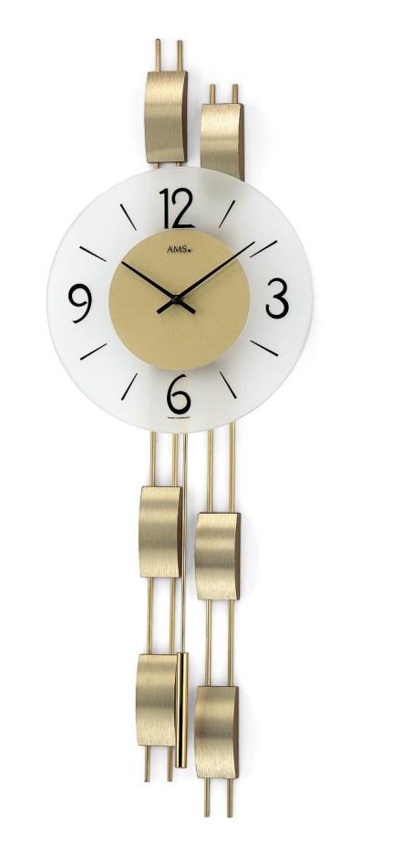 AMS(アームス)振り子時計 AMS7252