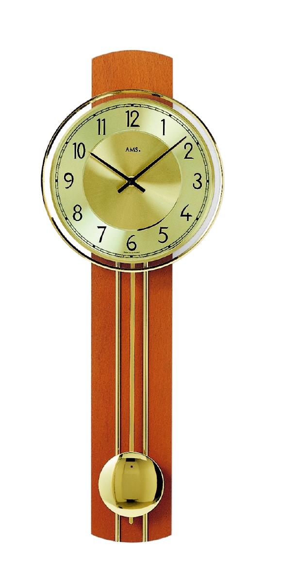 AMS(アームス)振り子時計 AMS7115-9
