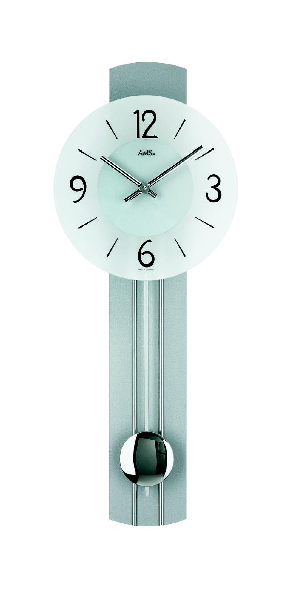 AMS(アームス)振り子時計 AMS7275