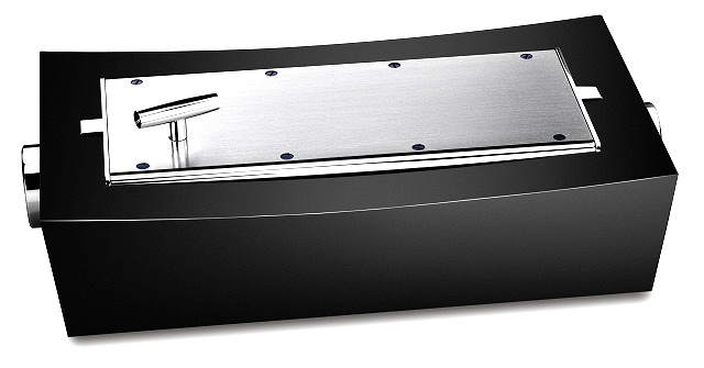 リュージュ REUGE 72弁3曲入りオルゴール反転タイプ(REVERSE)ウエンジ材BOX黒ラッカー仕上げ R5830-001