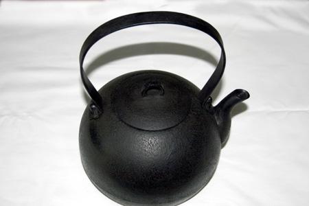 鉄瓶 丸2.0
