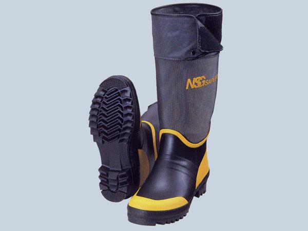 ケプラー繊維使用 作業用長靴 270RB NSGサプラー送料無料