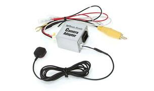 Beat Sonic(ビートソニック) BC20 バックカメラ アダプター ホンダメーカーオプション用