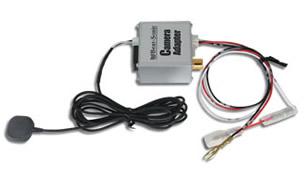 Beat Sonic(ビートソニック) BC23 バックカメラ アダプター ホンダディーラーオプション用