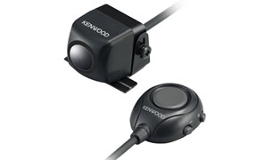 KENWOOD(ケンウッド) CMOS-320 マルチビューカメラ