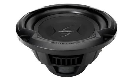 Lightning Audio(ライトニングオーディオ) L2-D410 25cmサブウーファー