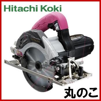 HITACHI(日立工機) C5MVY 電動丸ノコ(145mm) 集じん機接続可能