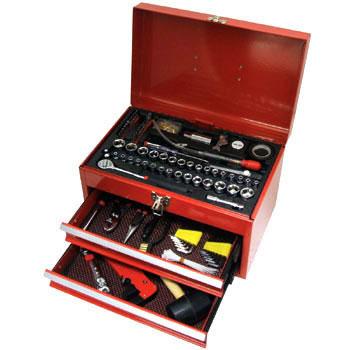 EMC 工具セット(150点) 工具/ツール/セット