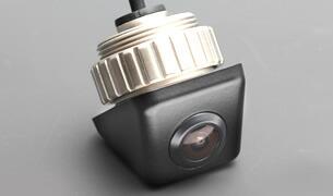 a/tack(エイタック) MK-104V(B) ネジ式埋め込みカメラ BMW専用 CCDリアビューカメラ