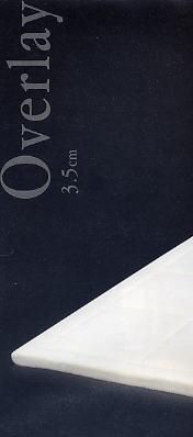 【テンピュールジャパン】テンピュール トッパーデラックス3.5 シングルサイズ【送料無料】【smtb-TK】