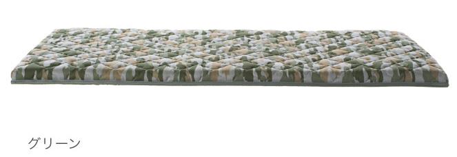 マニフレックス マニ・フトン・カモ ダブル 【マニフレックス認定ショップ】正規取扱い店 長期保証 マニフトンカモ CAMO 高反発マットレス イタリア生まれの体圧分散マットレス