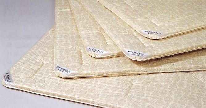 かたさにこだわる健康スタイル ローズラジカル敷きふとん ベッドにも使えるサイズ豊富なタイプ 4E 5230 No35 クイーンサイズ 170×195cm