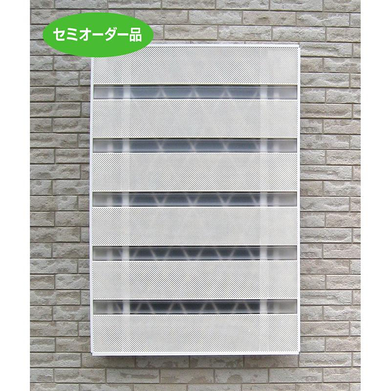 ブラインドスクリーンキットセミオーダー品:B-06-1幅50.5cm×高さ125.8cm